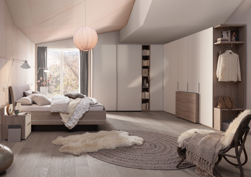 GARANT Collection</br>Schlafzimmer